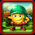 Corn Quest – Ein kostenloses Tower-Defense mit schwer bewaffneten und niedlichen Maiskörnern