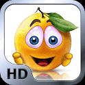 Cover Orange HD – Eine Giftwolke mit saurem Regen erreicht dein Android Phone