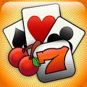 Crazy Casino – Verschiedene Casinospiele, wie Blackjack und Poker, in einer kostenlosen App