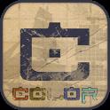 CrossMe Color – Rätsel-App für kühle Denker