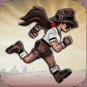 Crystal Runner – Ab sofort gibt es das schnelle Jump&Run Spiel kostenlos