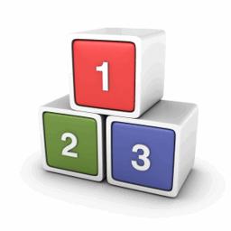 Mobi Calculator Free(CubeCalc) – Große Tasten und viele Funktionen zeichnen diesen kostenlosen Taschenrechner aus