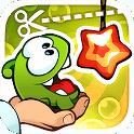 Cut the Rope: Experiments – Die Pflicht-App für Puzzle-Fans als Gratis App des Tages