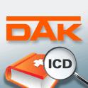 DAK-Diagnosensuche ICD 2011 – So versteht man, was der Arzt geschrieben hat