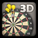 Darts 3D – Spiele alleine oder online gegen zahlreiche Gegner