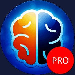 Denkspiele Pro, Vornamen und 16 weitere App-Deals (Ersparnis: 47,75 EUR)