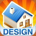 Design My Home – Kostenloses Aufbauspiel für dein Android Phone