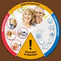 Diabetes-Uhr – Informationen und Tipps rund um das Thema Diabetes