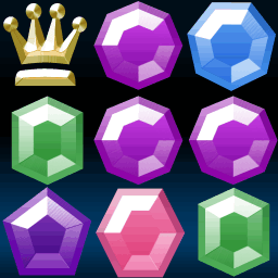Diamond Crusher – Ein echter Klassiker aus dem Match-3 Genre