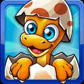 Dino Pets – In dieser Android App vermehren sie sich prächtig