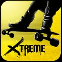 Downhill Xtreme – Rasantes Rennen mit einem Skateboard