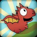 Dragon, Fly!  – Schaffst du es, dem kleinen Drachen das Fliegen beizubringen