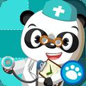 Dr. Pandas Tierklinik – Heute bist du der Tierarzt