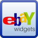 eBay Widgets – Sinnvolles und kostenloses Addon für die eBay-App