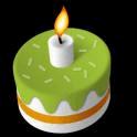 EboBirthday erinnert dich an Geburtstage, Hochzeitstage und vieles mehr