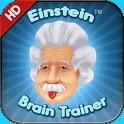 Einstein™ Gehirntrainer HD – Lass deine grauen Zellen auch ein wenig Spaß haben