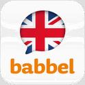 Englisch Lernen mit babbel.com – Auch unterwegs kann man gut lernen