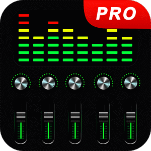 Equalizer FX. Pro, Goo Saga und 20 weitere App-Deals (Ersparnis: 36,59 EUR)