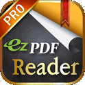 ezPDF Reader Pro heute im Amazon App-Shop gratis