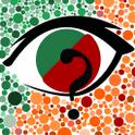 Farbenblindheit Test – Gehörst du zu den vielen Menschen mit Rot-Grün-Schwäche?