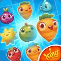 Farm Heroes Saga – Das neue Spiel von den Machern des Spielehits Candy Crush Saga