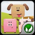 Farm Tower HD – Rette die Farmtiere und hol sie vom Turm herunter