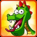 Feed That Dragon – Eins der besten Android Spiele von Miniclip neu im Play Store