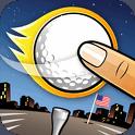 Flick Golf Extreme – Das verrückte Spiel ähnelt eher einem Zielschießen