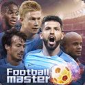 Football Master – Fußball Management mit bekannten Gesichtern