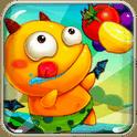 Fruit Devil – Lass den kleinen Teufel in diesem schnellen Spiel nicht verhungern