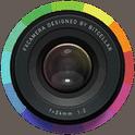 FxCamera bringt dir ein paar mehr Effekte, als deine Standard Kamera-App