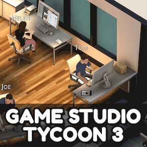 Game Studio Tycoon 3, Dark Guardians und 21 weitere App-Deals (Ersparnis: 41,92 EUR)