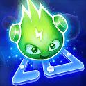 Glow Monsters: Labyrinth Spiel – Gelungene Mischung aus Geschicklichkeit, Rätsel und Action