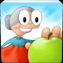 Granny Smith – Niemand geht der Oma ungestraft an ihre Äpfel