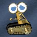 Greebly – Zeichne das Spielfeld selber und rette dabei den Roboter