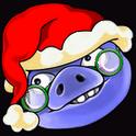 Greedy Pigs X'mas – Als Zwerg ist es deine Aufgabe die Weihnachtsgeschenke zu schützen