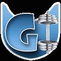 Gymme – Gym Personal Trainer mit Generator für angepasste Trainingspläne