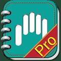 Handy Note Pro – Eine Notiz-App auf dem Weg zum Grafikprogramm