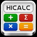 HiCalc Pro – Wissenschaftlicher Android Taschenrechner für Schule, Beruf und Freizeit