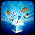 Hintergründe Box und Hintergründe Box HD bieten mehr als 900.000 Hintergrundbilder