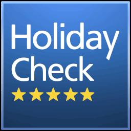 HolidayCheck – Berichte, Meinungen und Bilder von mehr als 250.000 Hotels
