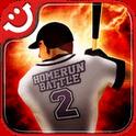 HOMERUN BATTLE 2 – Die Schlacht auf dem Spielfeld geht in dieser Android App weiter