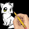 How to Draw: Cats and Kittens – So lernt man ganz einfach das Malen und Zeichnen