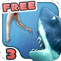 Hungry Shark 3 Free! – Im Amazon App-Shop heute in der Vollversion gratis