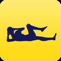 5 Minuten Bauchtraining - tägliche �bungen für Bauchmuskeln und Rumpf