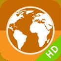 �bersetzer HD : Aus dem Deutschen in ca. 60 Weltsprachen übersetzen (mit Spracherkennung und Text-To-Speech)