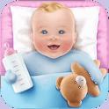 Bestes Baby-Tagebuch - timer für fütterung, flasche, windel