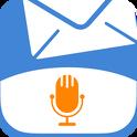 iDictate Email: E-Mails versenden mithilfe von Sprache anstelle von Eintippen.