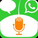 iDictate Messages: Nutzen Sie Ihre Stimme, um Text- und WhatsApp-Nachrichten zu senden.