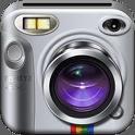InstaFisheye - LOMO Fisheye Lens for Instagram with Pic Effect Editor